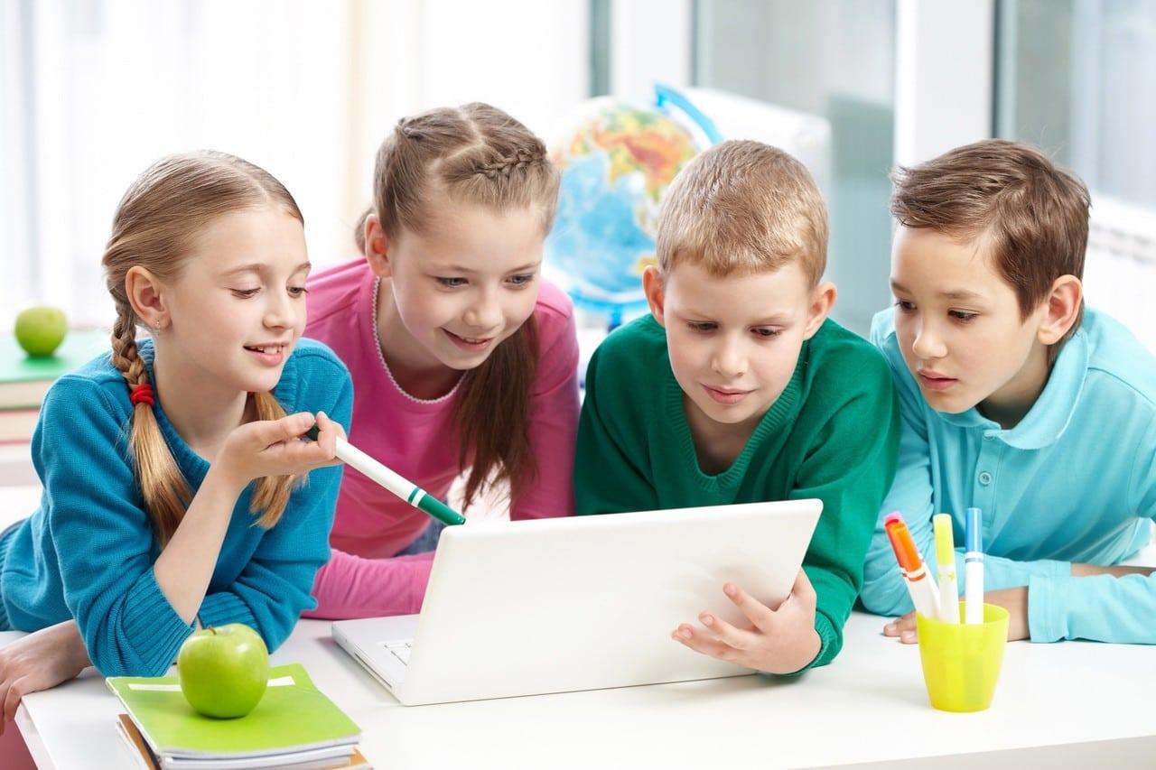 Создать портал учебного заведения