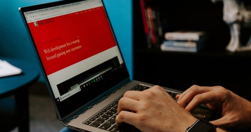 Студия разработки сайтов под ключ
