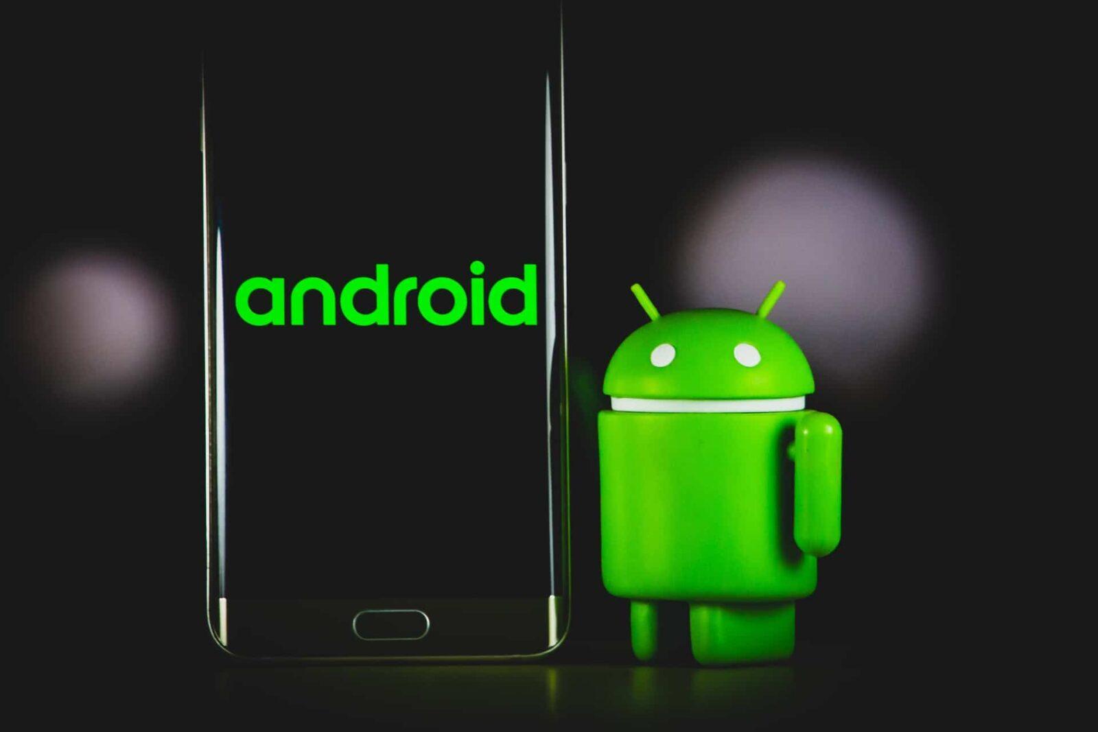 Разработка приложения для Android